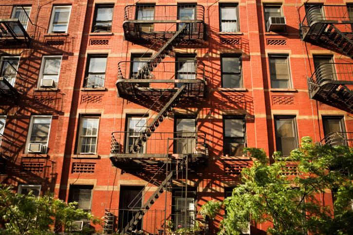 EnergyCAP in housing